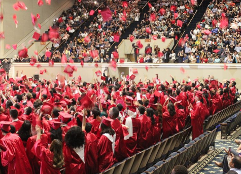 FCPS introduces new graduation plans