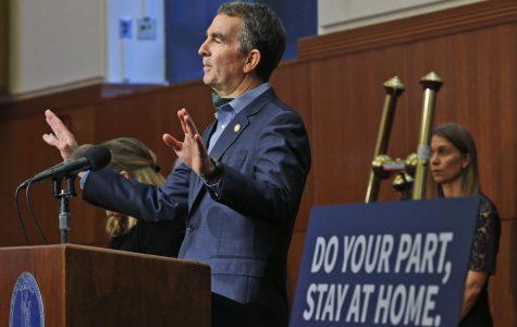 Virginia begins lifting restrictions