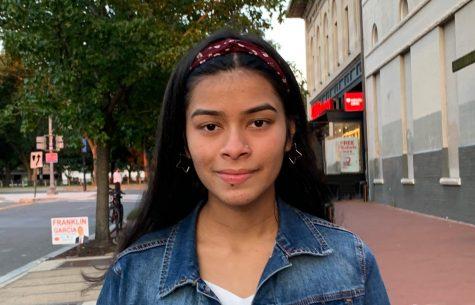 Photo of Khadija Ahmed