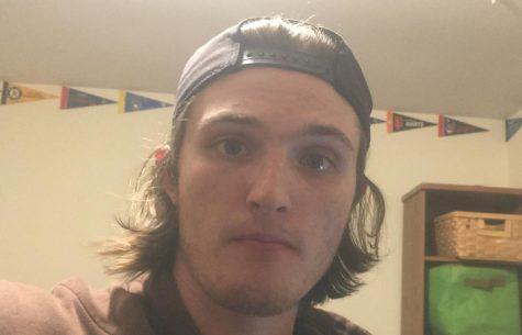 Photo of Tyler Plank