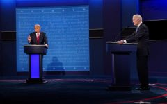 Final debate shows more discipline