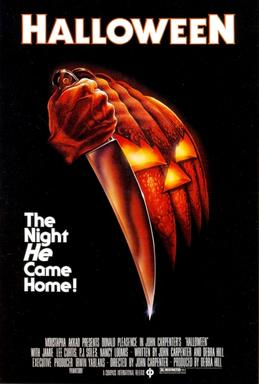 Horror movies to get you into the Halloween spirit