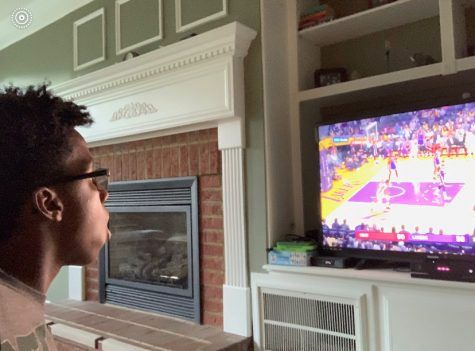 Students rave about return of NBA next season