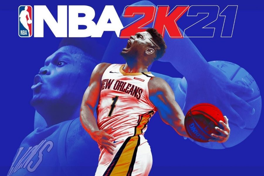 Annandale+students+are+excited+about+NBA+2k21+on+next+gen+consoles
