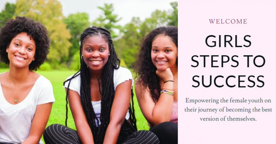 Student+starts+her+own+non-profit
