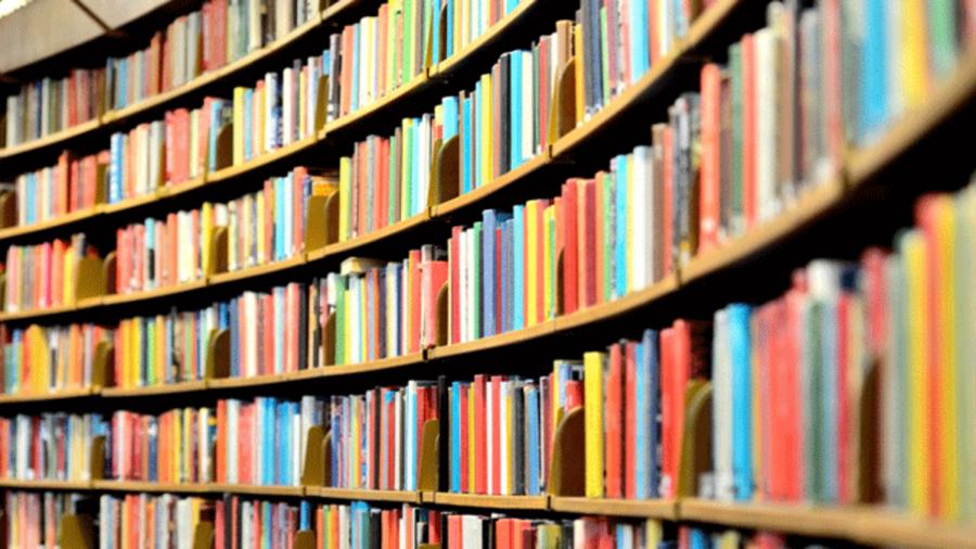 AHS+librarians+continue+work+despite+COVID