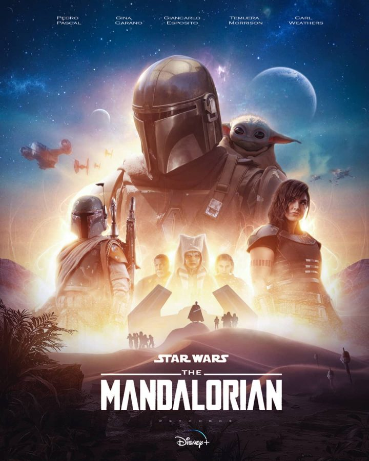 The Mandalorian kicks off new season