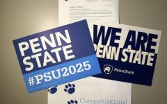 Some Penn State applicants received decisions as soon as Nov. 23. The school seems to be admitting by major.