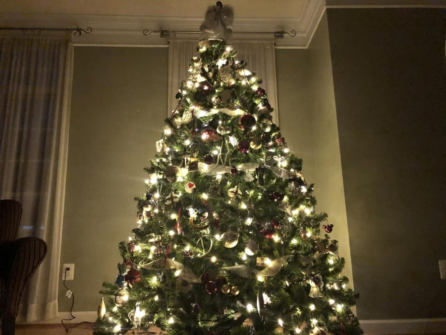 When is the right time to start decking the halls?