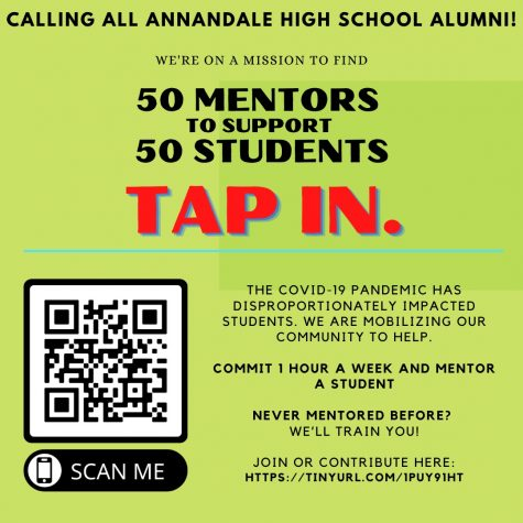 Alumni start mentorship program