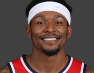 Wizards player, Bradley Beal, was a big factor in the Wizard's win against the Lakers.