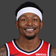 Wizards player, Bradley Beal, was a big factor in the Wizard