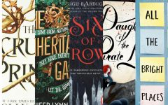 Five books you won't be able to put down