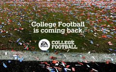 NCAA Football video game to return after 7-year hiatus