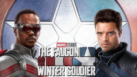 The Falcon and The Winter Soldier starts strong