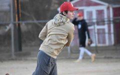 TJ Hutnan takes a swing at IB