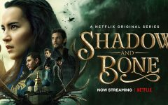 New Netflix show, Shadow and Bone, impresses