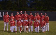 Atoms Baseball clinches #1 seed in District Tournament