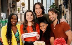 Everything you need to know about the iCarly Reboot