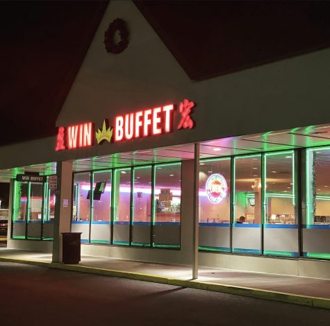 Win Buffet meets expectations
