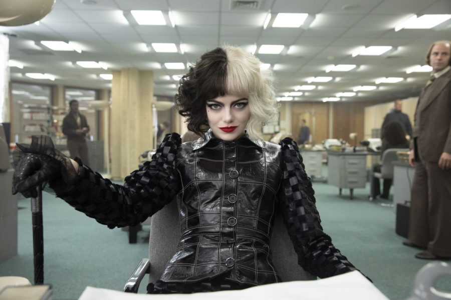 Cruella%3A+A+dive+into+the+villain%27s+side+of+the+story