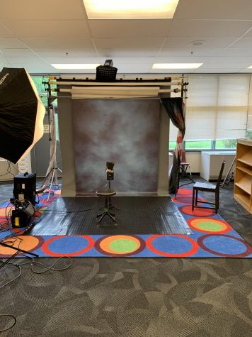 Seniors reflect on final picture day at Annandale