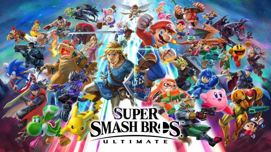 Super Smash Bros. Ultimate adds Sora from Kingdom Hearts