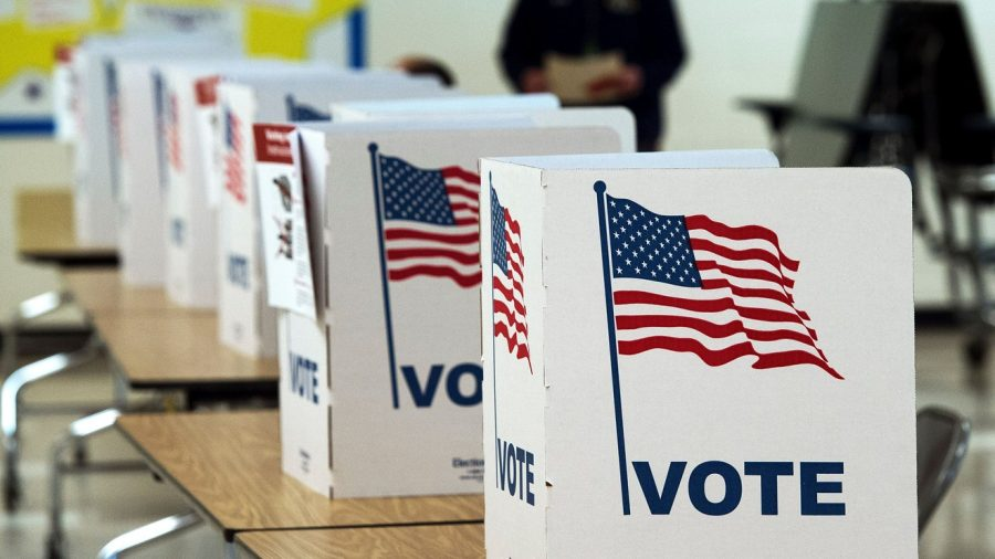 AHS seniors who turn 18 before Nov. 2 are eligible to vote in the 2021 Virginia gubernatorial election. The registration deadline was Oct. 12 and many seniors became registered voters.